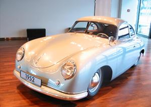 Porsche - 1952